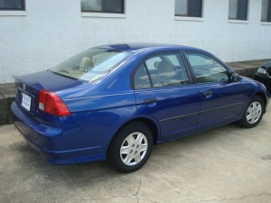 2004 Honda Civic  Pictures  CarGurus