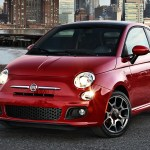 2015 Fiat 500 Test Drive Review Cargurus
