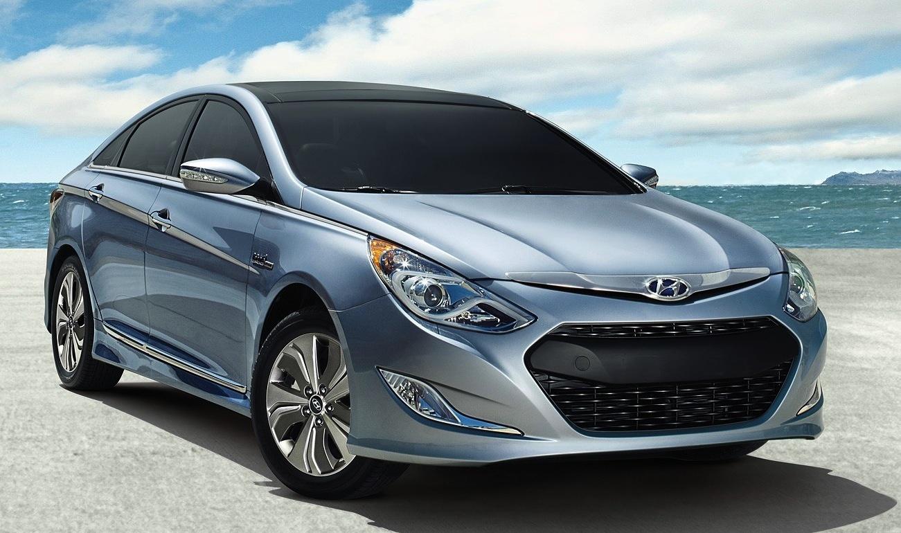 2015 Hyundai Sonata Hybrid Review Cargurus