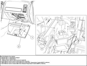 [WRG7916] 2007 Ford Edge Engine Diagram With Labels