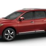 2015 Nissan Pathfinder Test Drive Review Cargurus
