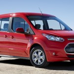 2015 Ford Transit Connect Test Drive Review Cargurus