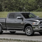 2016 Ram 2500 Test Drive Review Cargurus