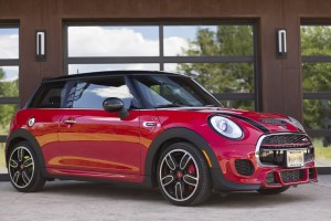 2016 MINI Cooper  Overview  CarGurus