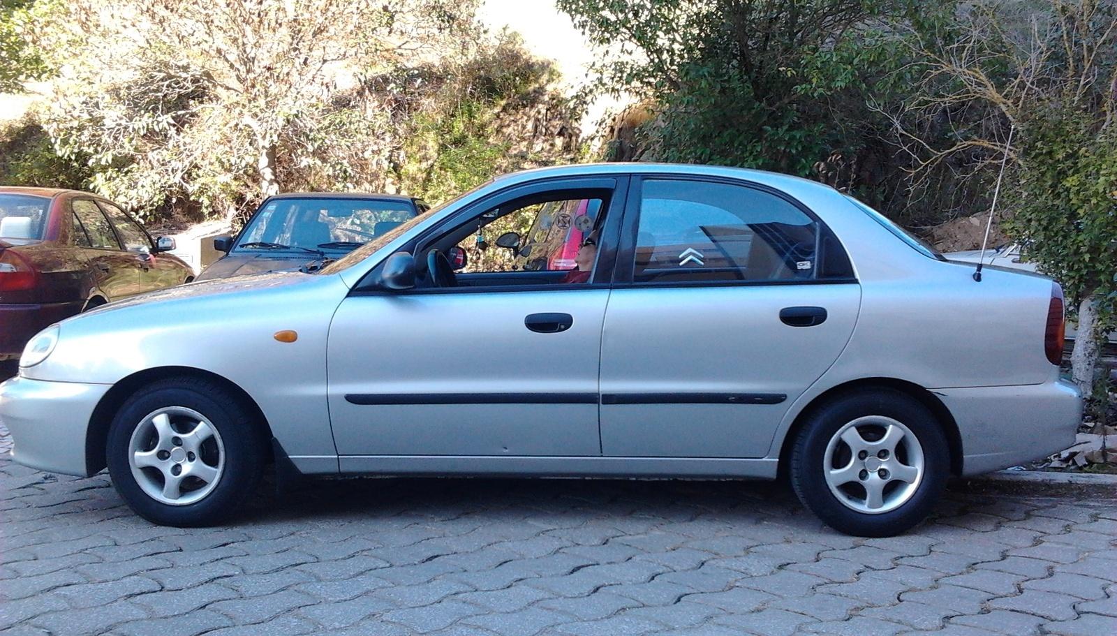 2000 Daewoo Lanos Ignition Wiring Daewoo Cars 2000 Daewoo Lanos Ignition  Wiring