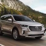 Used 2017 Hyundai Santa Fe For Sale Right Now Cargurus