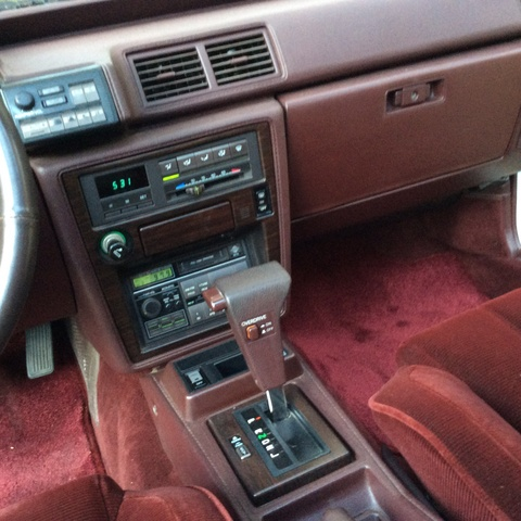 1985    Toyota    Sienna   Daily Trending