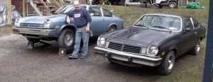 Chevrolet Vega Questions  1976 Vega Wiring Diagram  CarGurus