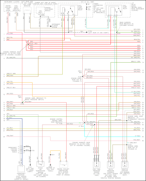 Ford V10 Pcm Wiring Diagram | Wiring Library