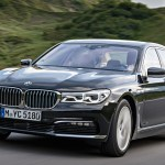 2017 Bmw 7 Series Test Drive Review Cargurus