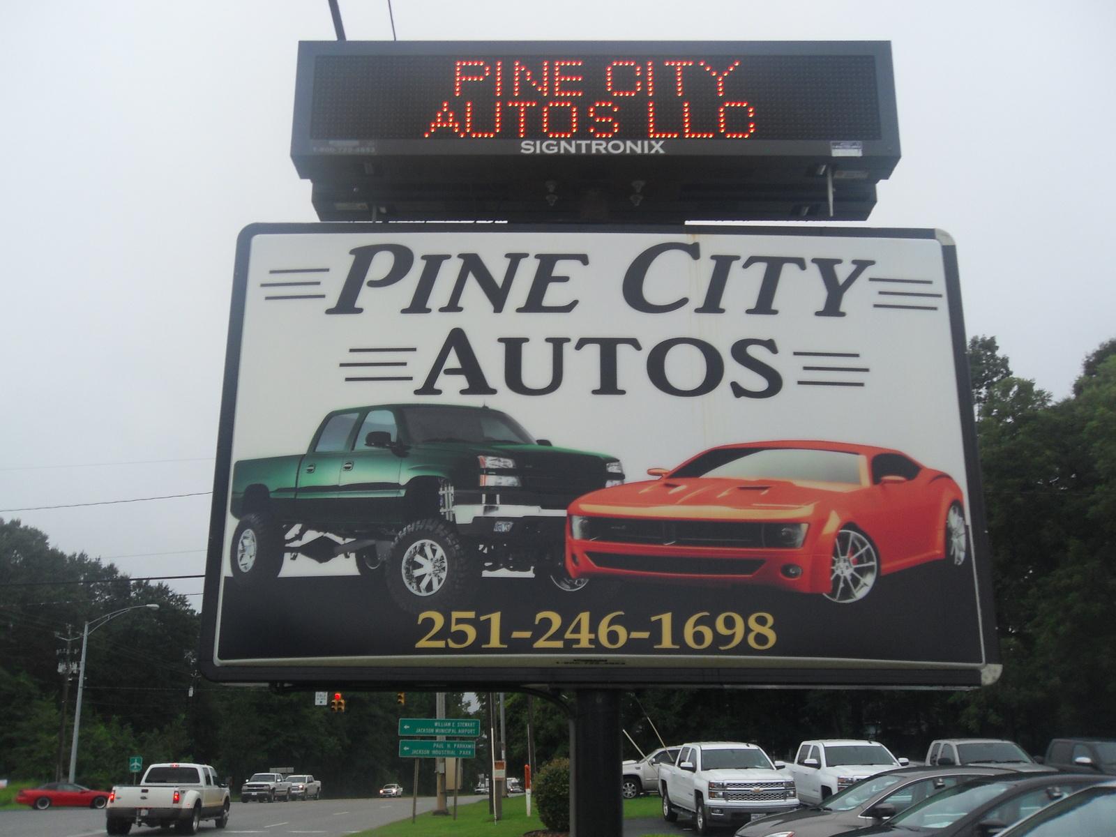 Pine City Autos Jackson AL Read Consumer reviews Browse Used