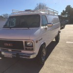 1992 Gmc Vandura Test Drive Review Cargurus