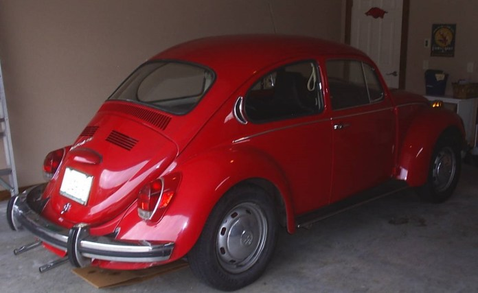 volkswagen questions - 1971 vw bug beetle not running - cargurus