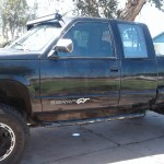 Gmc Sierra 1500 Questions How Many 94 Gmc Sierra Gt Extended Cab Models Were Made For That Year Cargurus