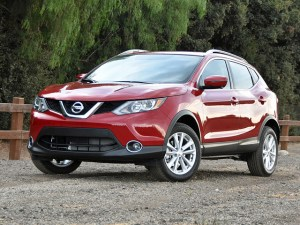 2017 Nissan Rogue Sport  Pictures  CarGurus