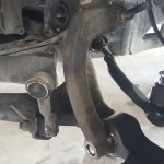 Gmc Envoy Questions What Do You Call This Part Suspension Related Cargurus