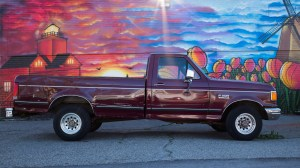 1990 Ford F150  Overview  CarGurus