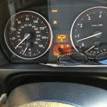 Bmw Z3 Questions Brake Light And Hazard Triangle On Dashboard Lights Up Occasionally Cargurus