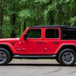 Used Jeep Wrangler Unlimited For Sale Right Now Cargurus