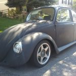 Volkswagen Beetle Questions New Engine For 1974 Super Beetle Cargurus