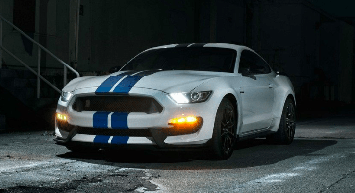 2019 Ford Shelby Gt350 Overview Cargurus