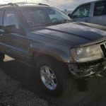Jeep Grand Cherokee Questions Swapping Parts Cargurus