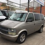 2005 Chevrolet Astro Test Drive Review Cargurus