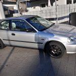 Honda Civic Coupe Questions Hp Increase Cargurus