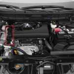 Nissan Rogue Questions Wiring In Engine Room Cargurus