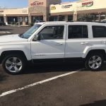 Used 2012 Jeep Patriot For Sale Right Now Cargurus