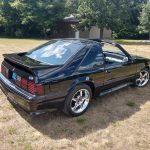 Ford Mustang Questions In 1988 How Many T Tops Were Sold Or Produced Cargurus