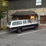 1990 Chevrolet Suburban Test Drive Review Cargurus