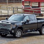 Used Gmc Sierra 2500hd For Sale In Colorado Springs Co Cargurus