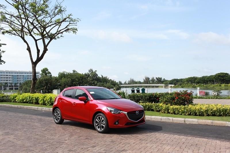 Mazda2 | Carmudi.vn
