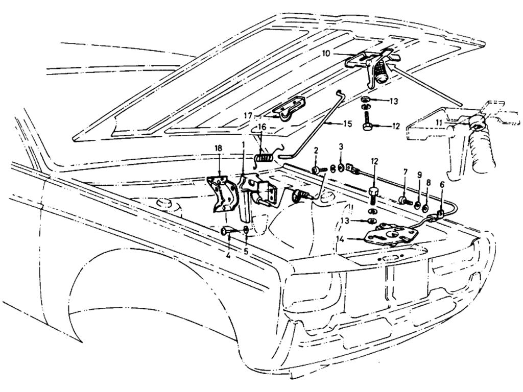 Datsun 510 Service Manual