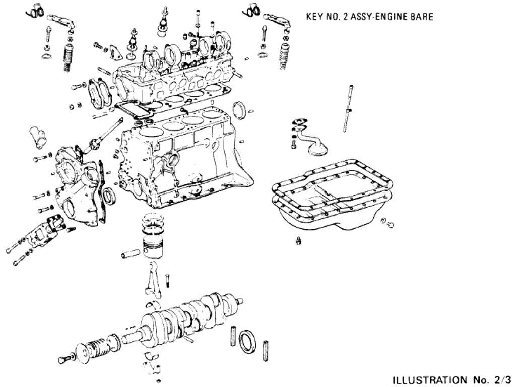 Alternator Wiring Diagram Datsun 210