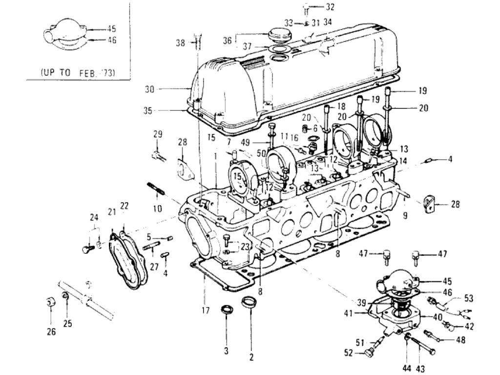 Datsun 280z Wiring Harness Diagram