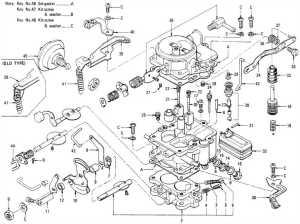 Briggs Carburetor Diagram   Wiring Source