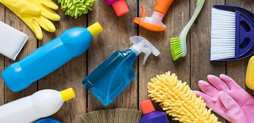Como Limpiar Una Casa Rapido