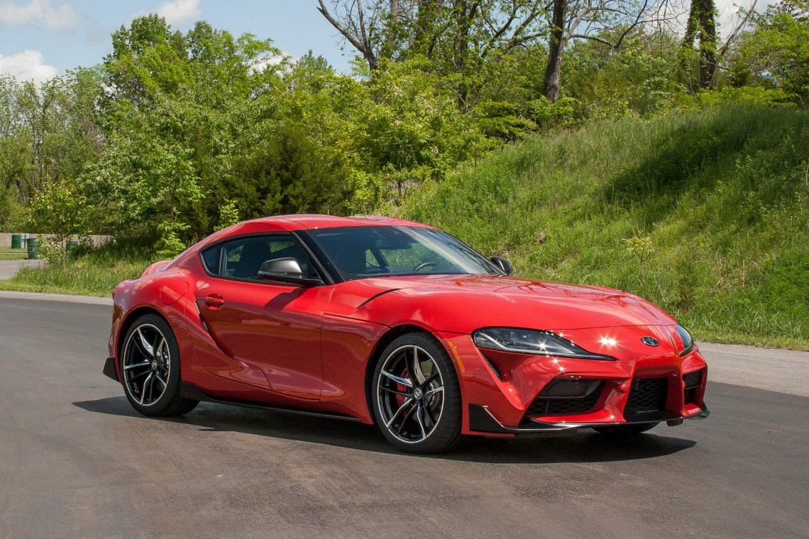 2020 toyota supra: everything you need to know | news | cars