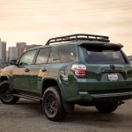 2020 Toyota 4runner Everything You Need To Know News Cars Com