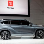 2021 Toyota Highlander Xse And Special 4runner Tacoma Tundra Distinguish Themselves News Cars Com
