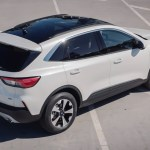 2020 Ford Escape Hybrid 7 Things We Like And 2 Things We Don T News Cars Com
