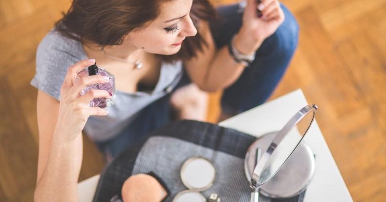 Saiba como escolher o perfume ideal para o seu casamento