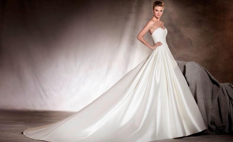 Vestido Pronovias altamira