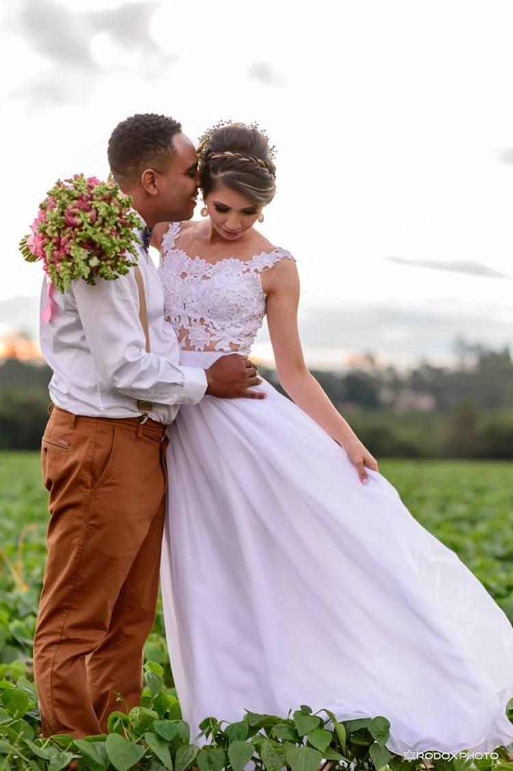 Casamento Rústico Mayara e Felipe