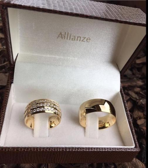 Alianças Allianze