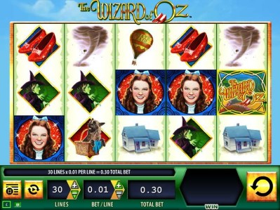 Southern Indiana Casino - Perfect Lingerie Slot