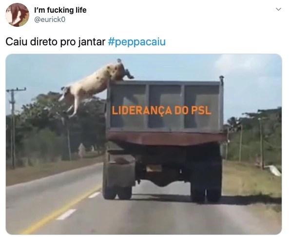 Joice Hasselmann deixou a liderança do PSL na Câmara