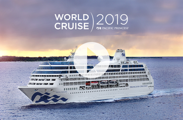 World Cruise 2019